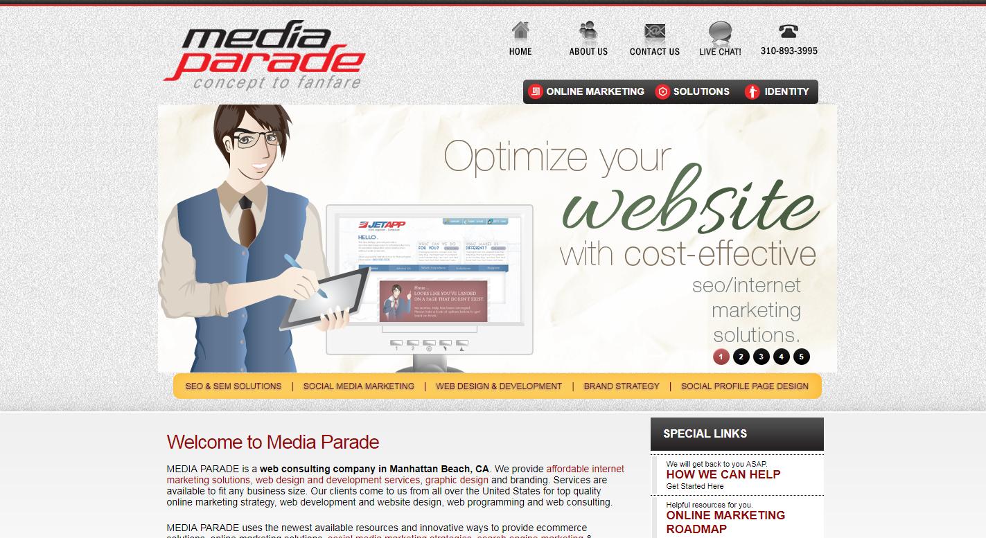 Media Parade