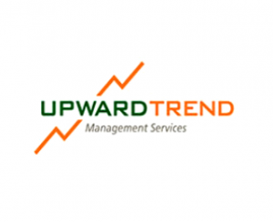 Upward Trend Management Services, LLC Logo