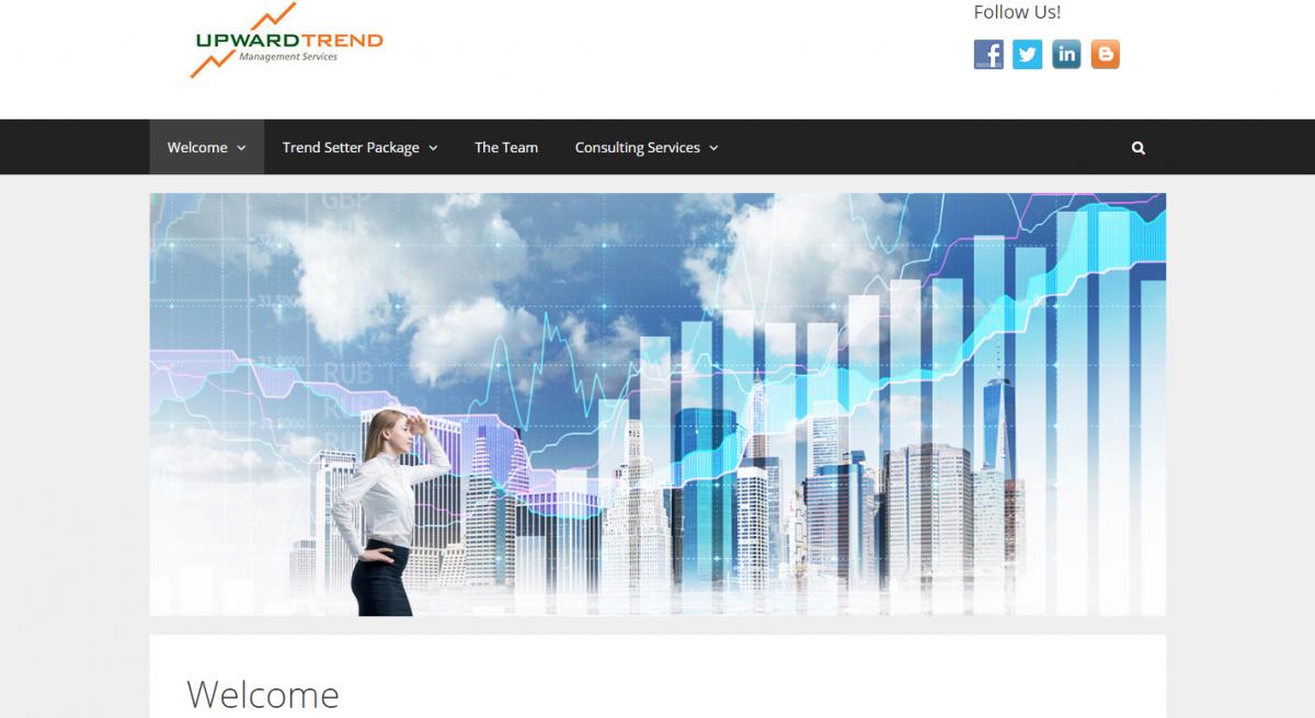 Upward Trend Management Services, LLC