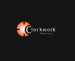 Clockwork Agency Logo