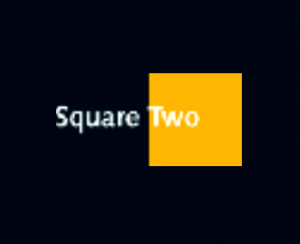 Square Two Design Logo
