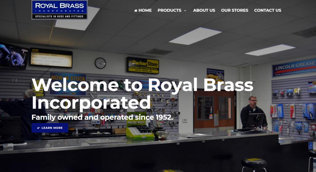 Royal Brass, Inc