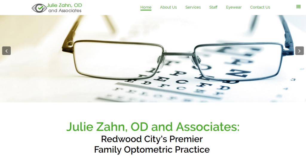 Julie Zhan & Associates