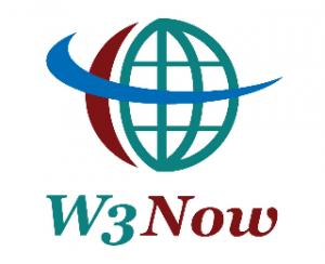 W3Now Logo