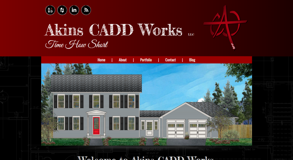 Akins CADD Works, LLC
