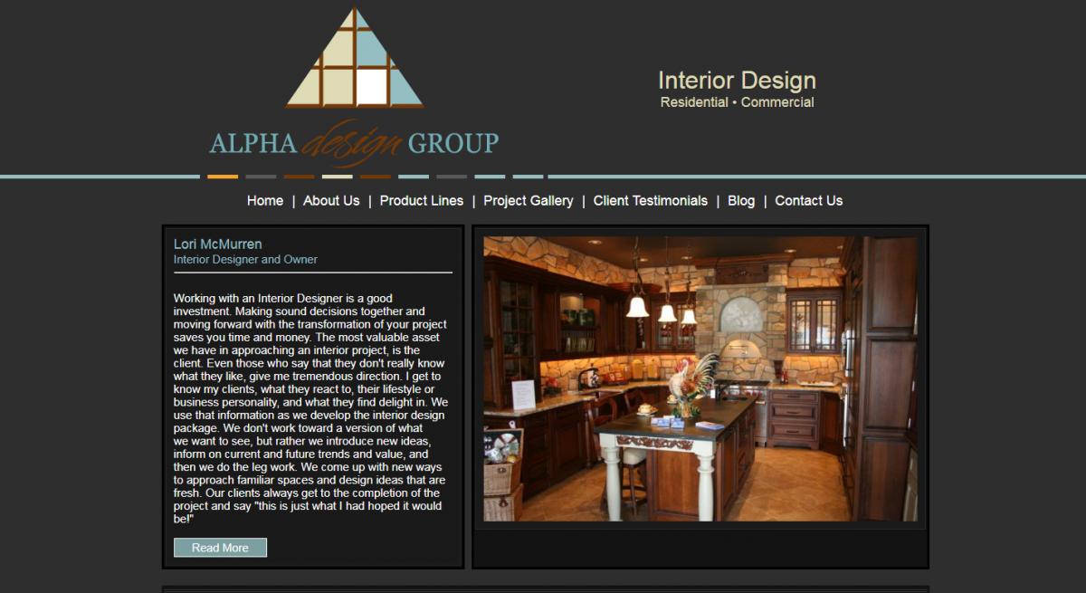 Alpha Design Group