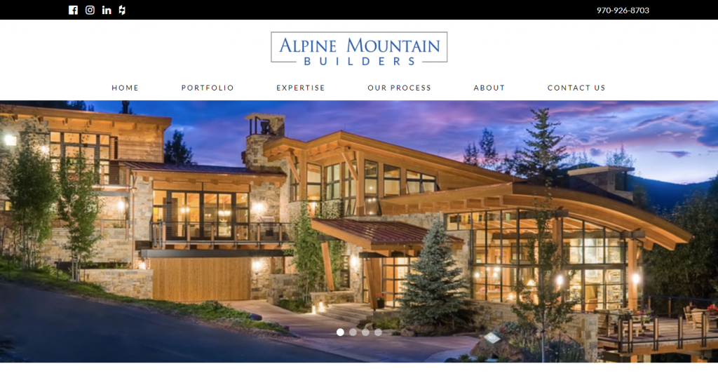 Alpine Mountain Builders