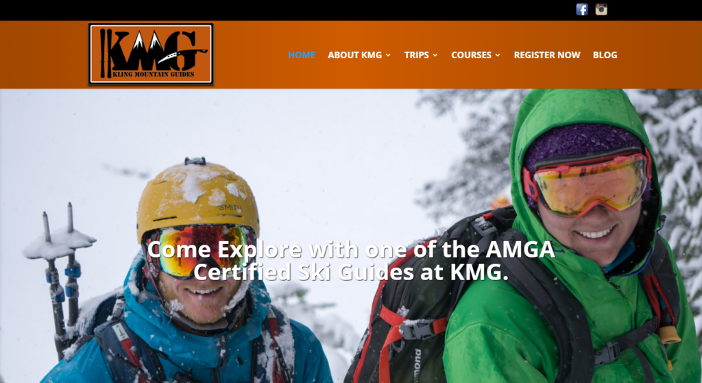 Kling Mountain Guides, LLC