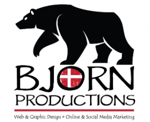 Bjorn Productions, Inc Logo