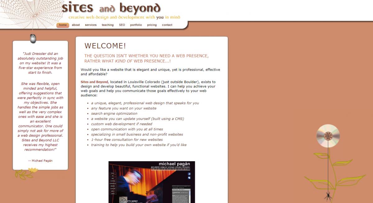 Sites and Beyond, LLC
