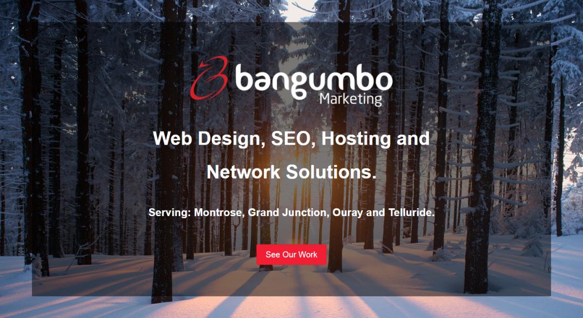 Bangumbo Marketing
