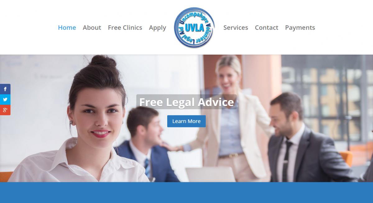 Uncompaghre Volunteer Legal Aid