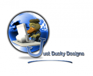 Just Ducky Designs Logo
