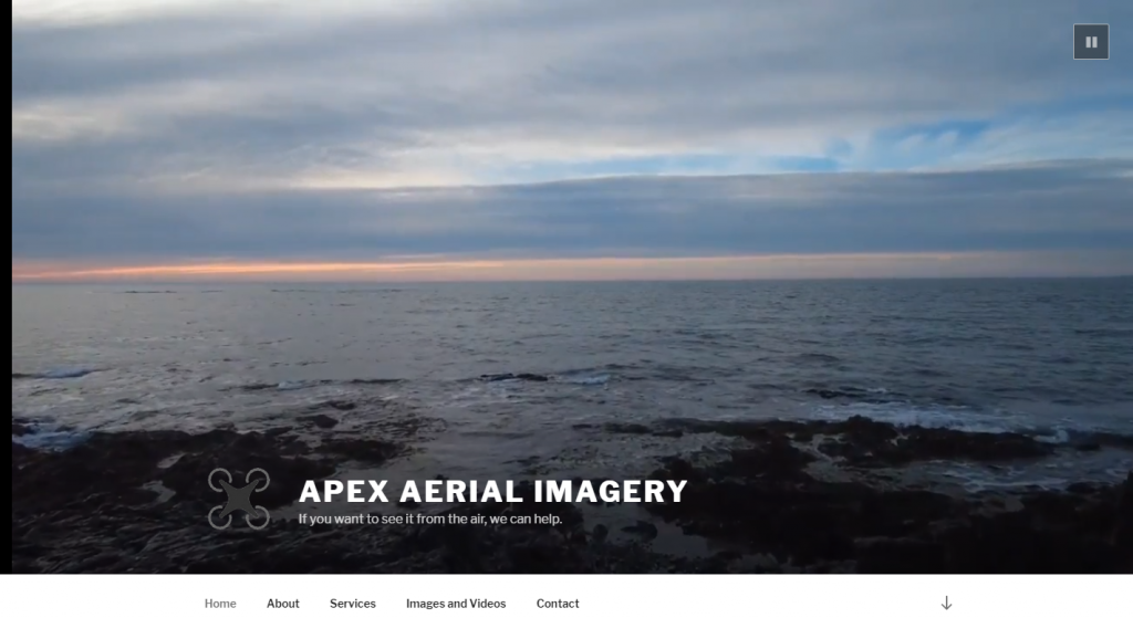 Apex Aerial Imagery