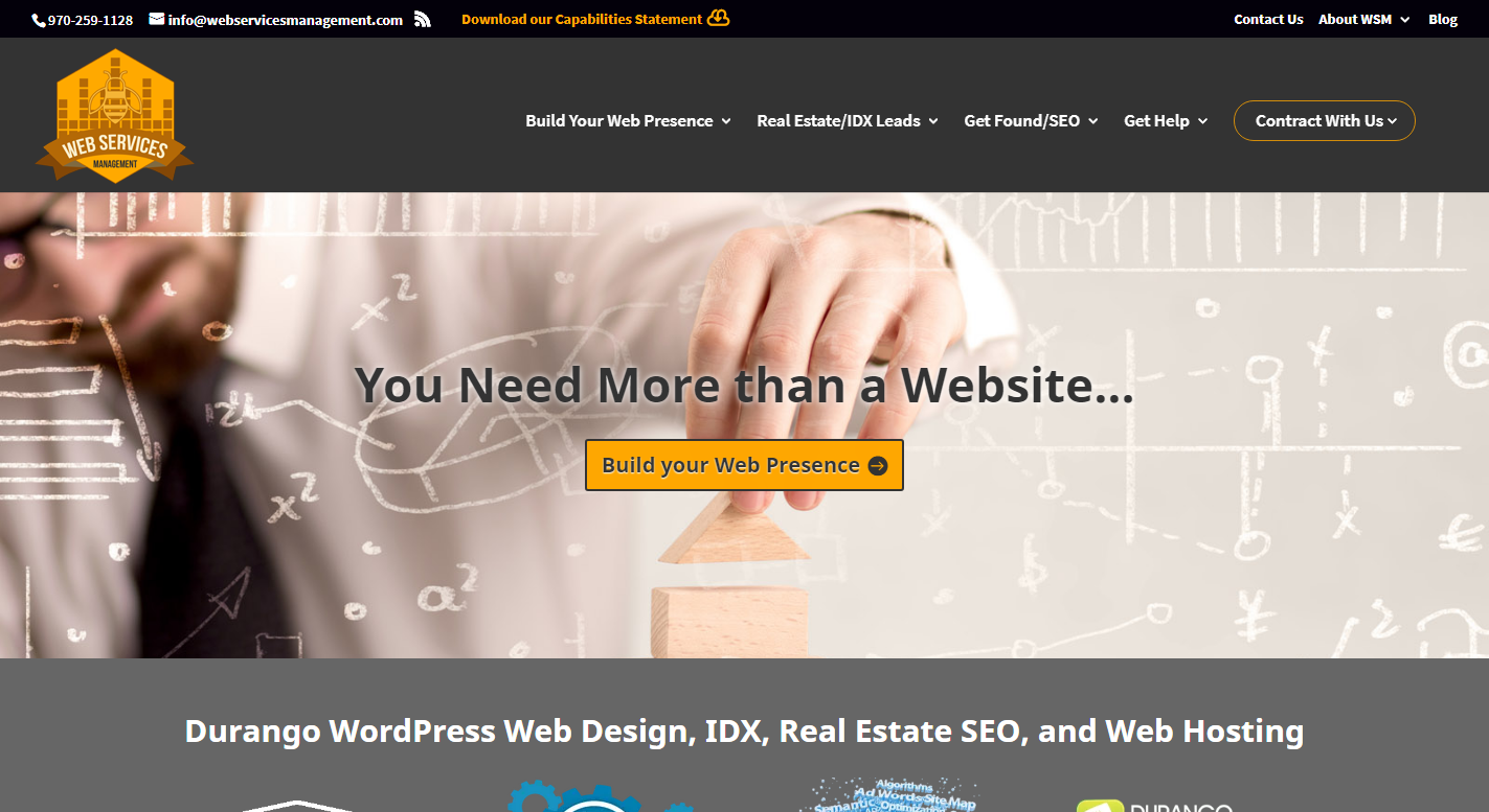 Web Services Management, LLC