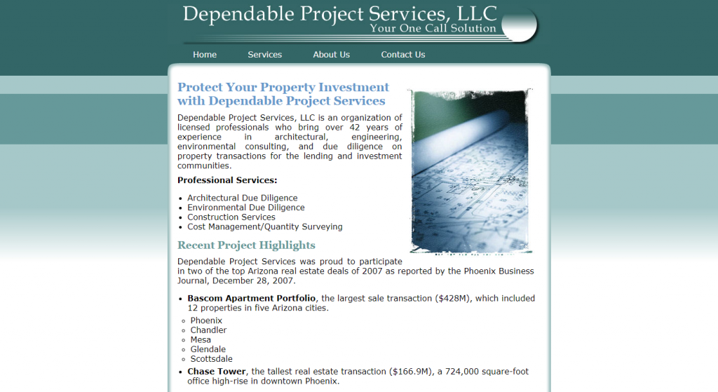 Dependable-Project-Services-LLC