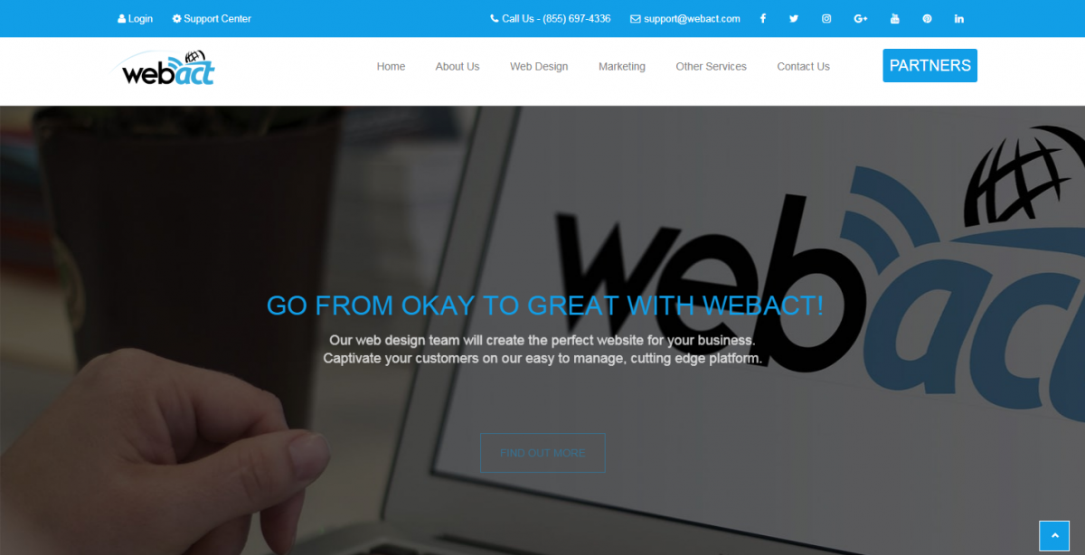 WebAct