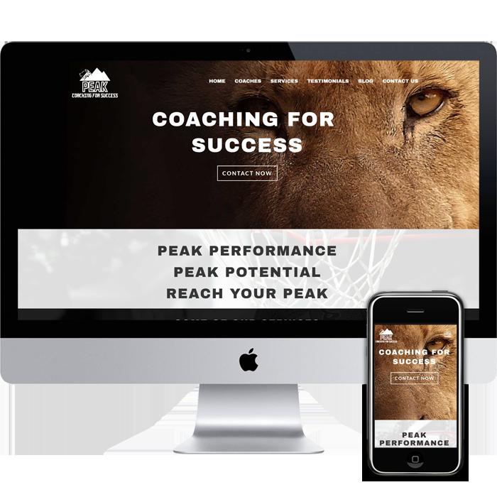 peakcoaching