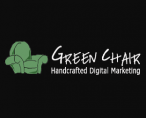 Green Chair Marketing Group Logo