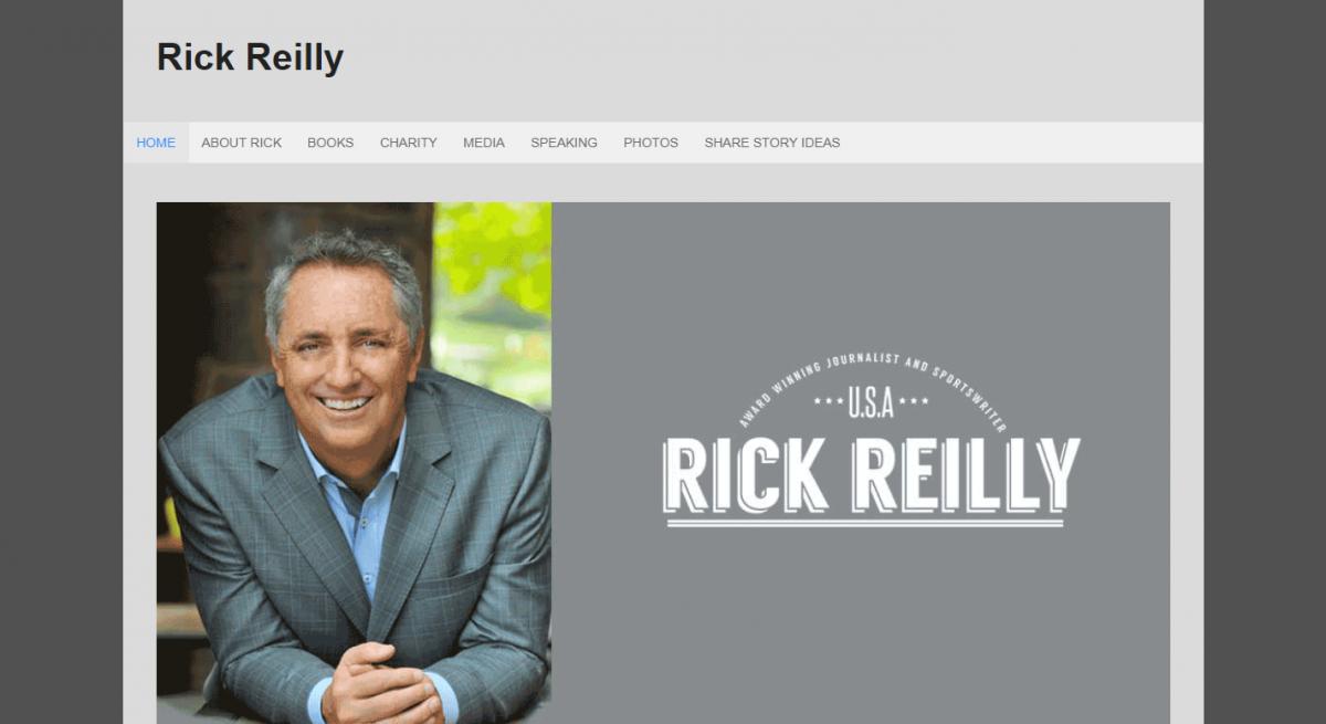 Rick Reilly