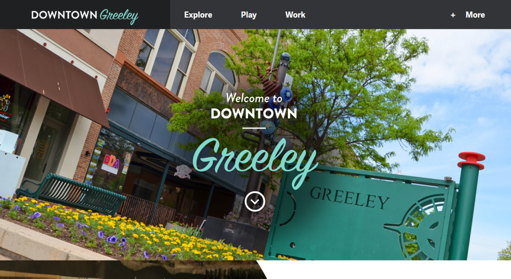 Greeley D.D.A