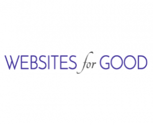 Websites for Good Logo