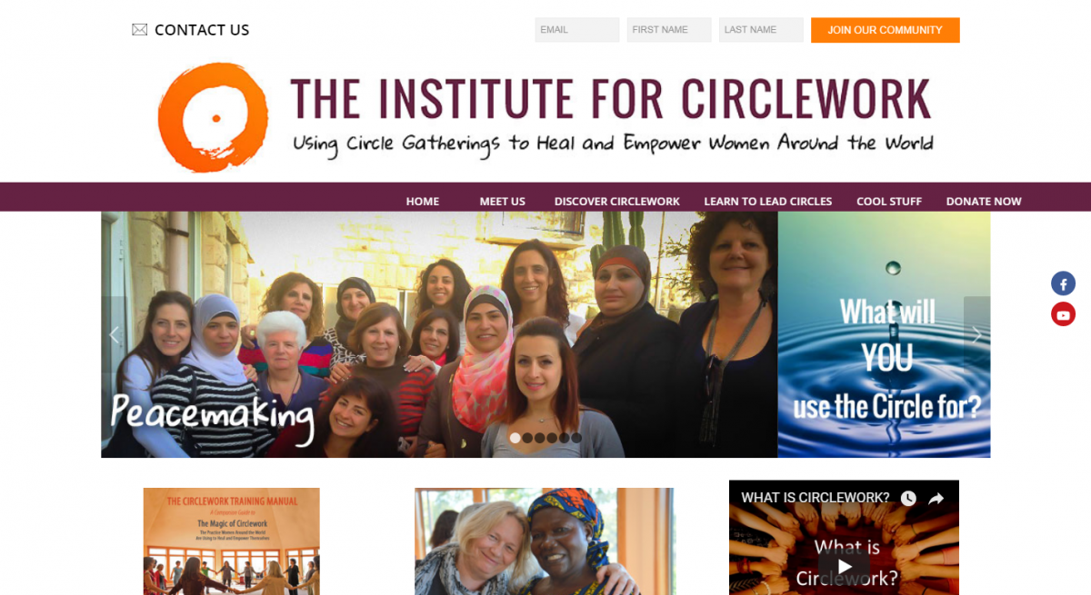 The Institute for Circlework