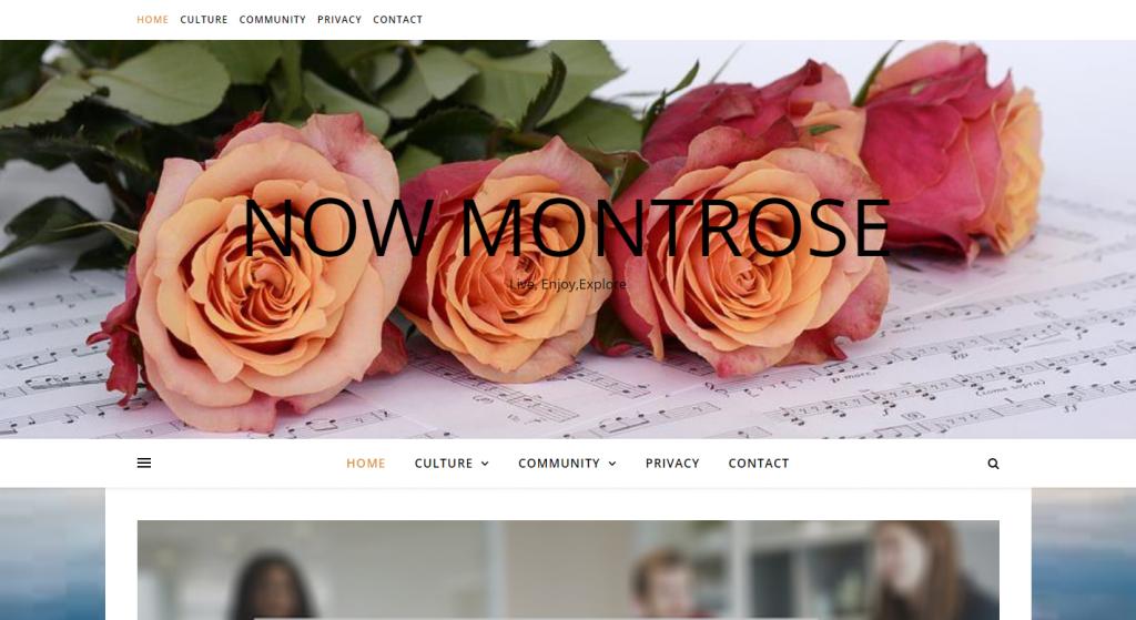 nowmontrose