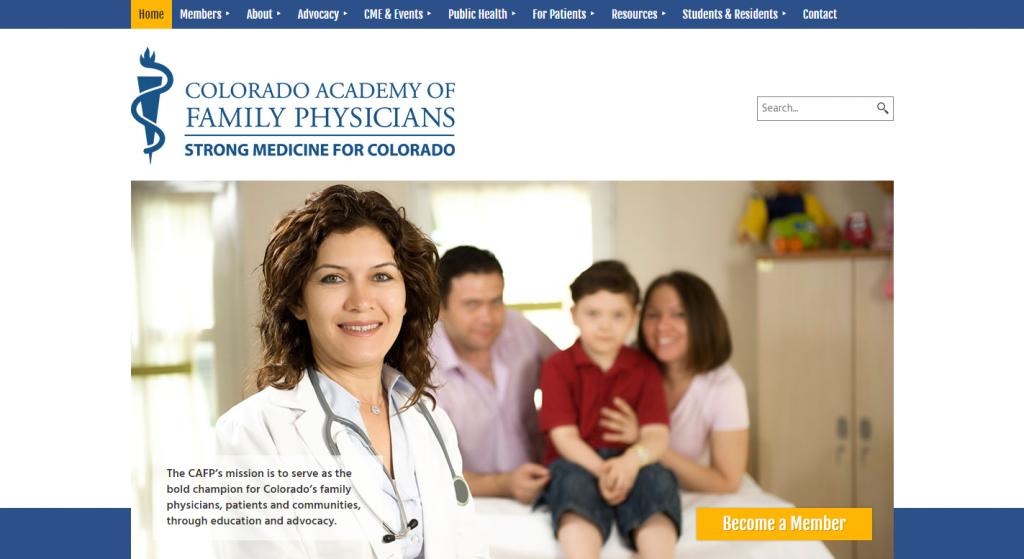 Colorado Academy of Family Physicians