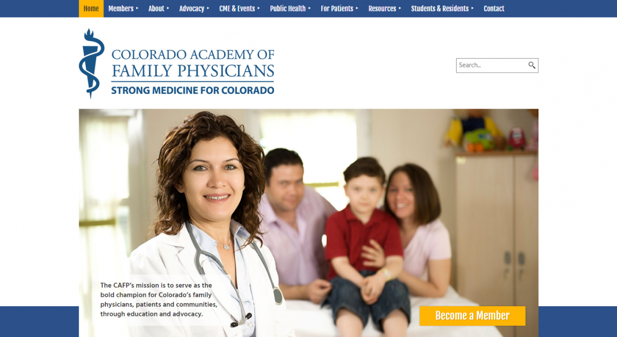 Colorado Academy of Family Physicians