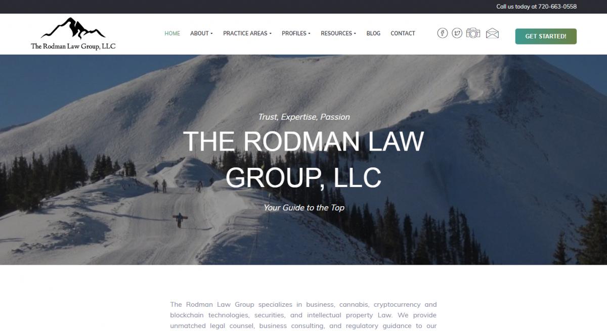The Rodman Law Group