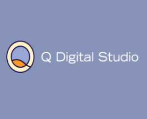 Q Digital Studio Logo