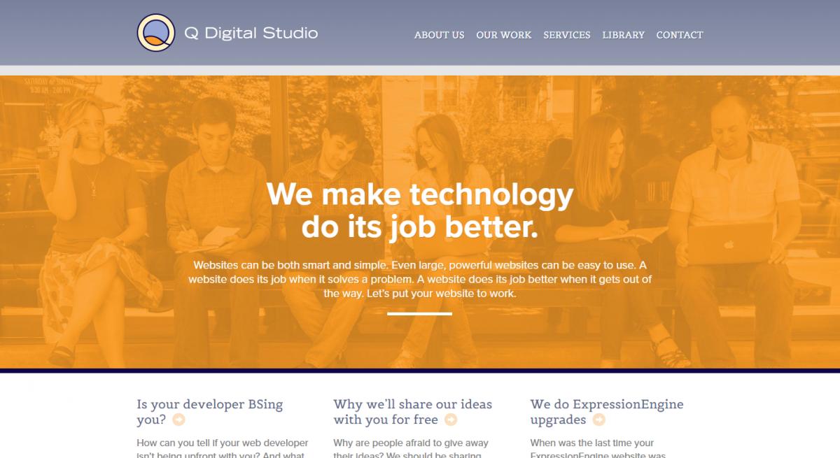 Q Digital Studio