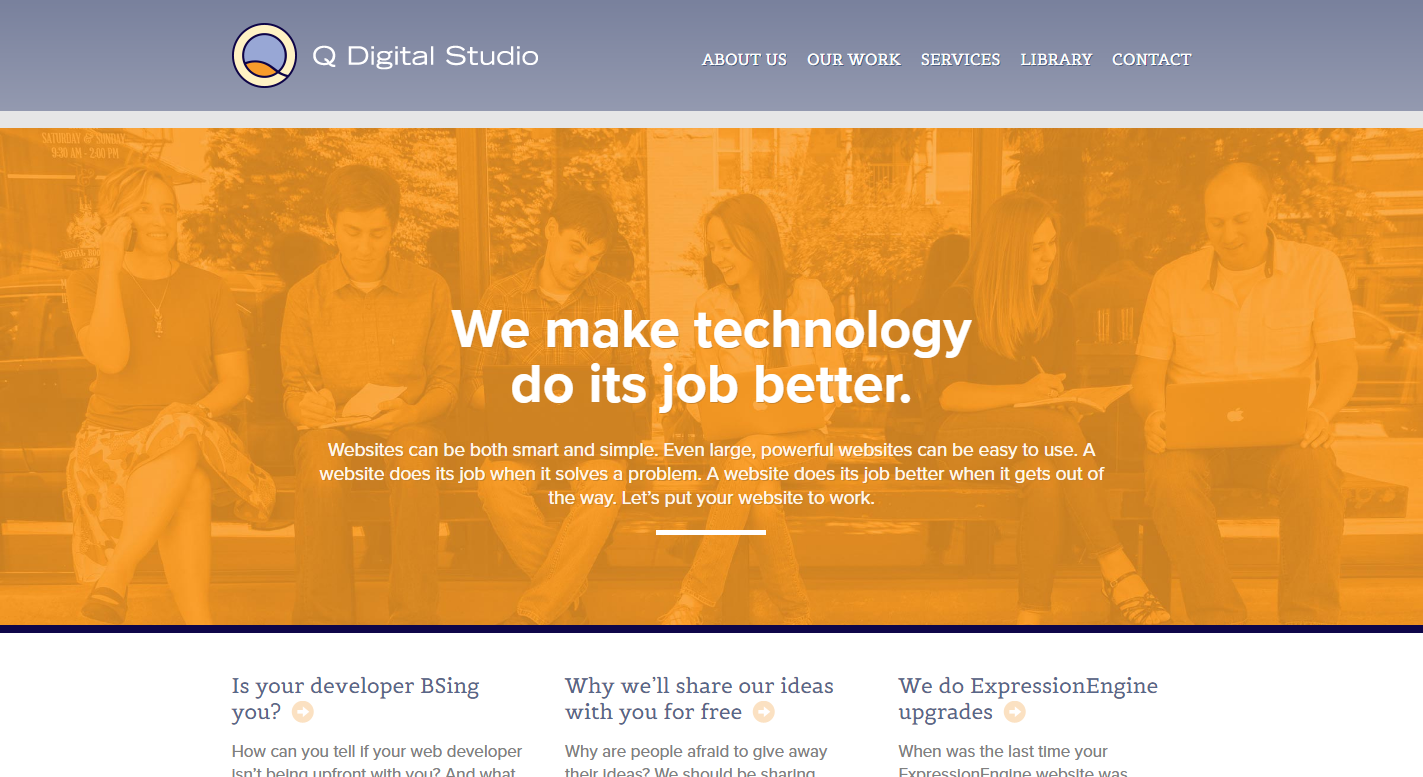 Q Digital Studio
