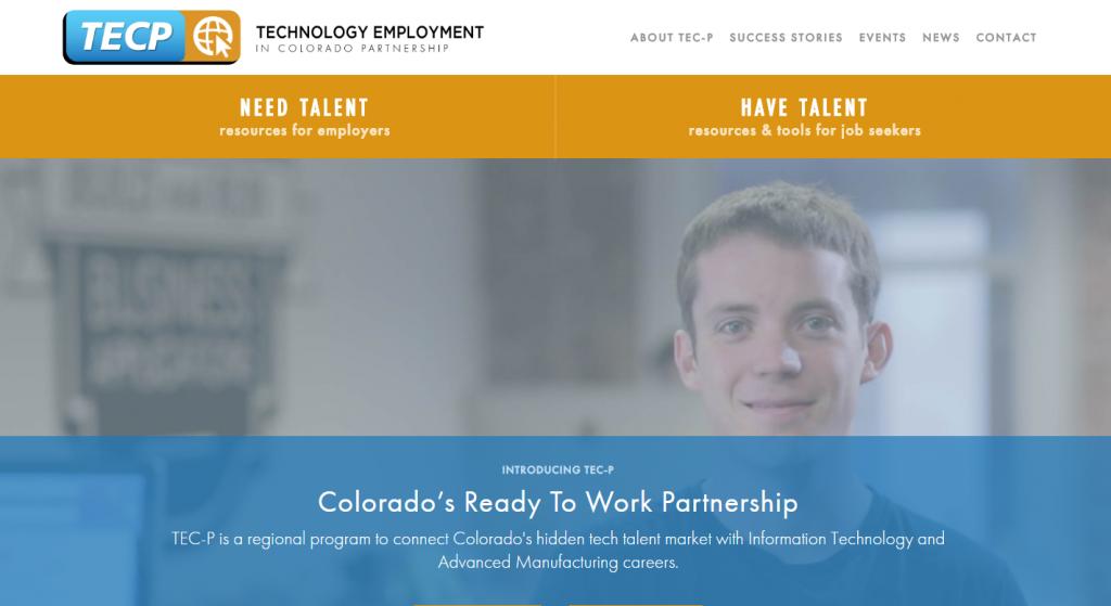 TEC-P Colorado