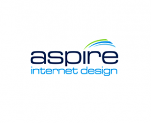Aspire Internet Design Logo