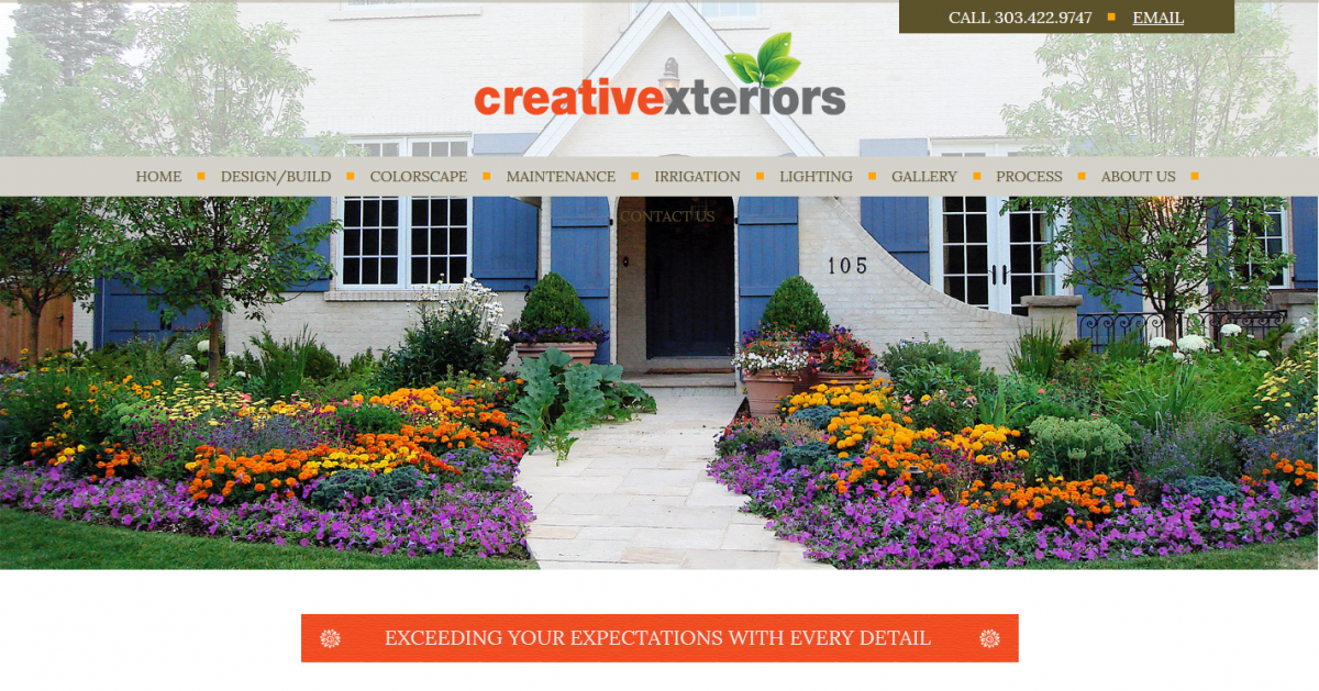 Creativexteriors