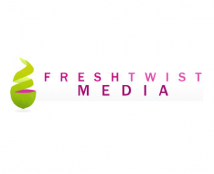 FRESH TWIST MEDIA, LLC Logo