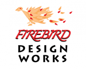 Firebird Design Works Logo