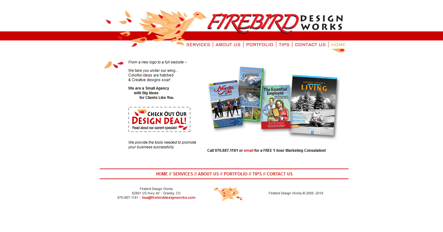 Firebird Design Works