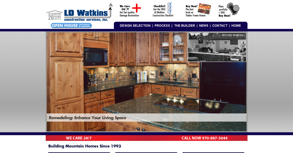 LD Watkins Construction Services
