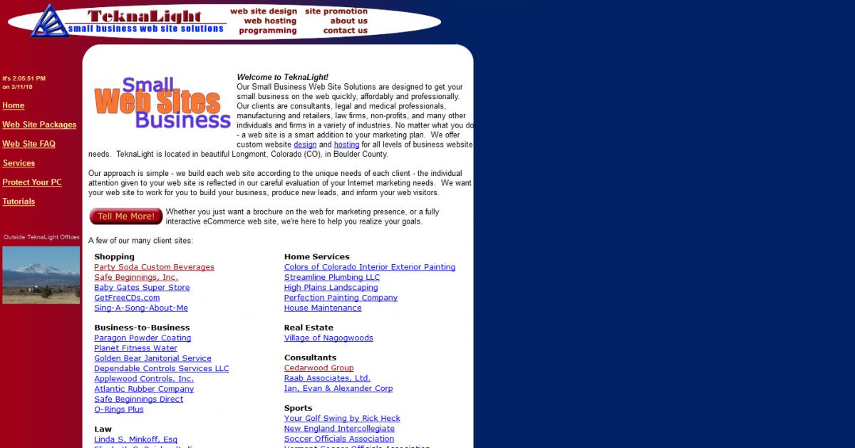TeknaLight Software Corporation