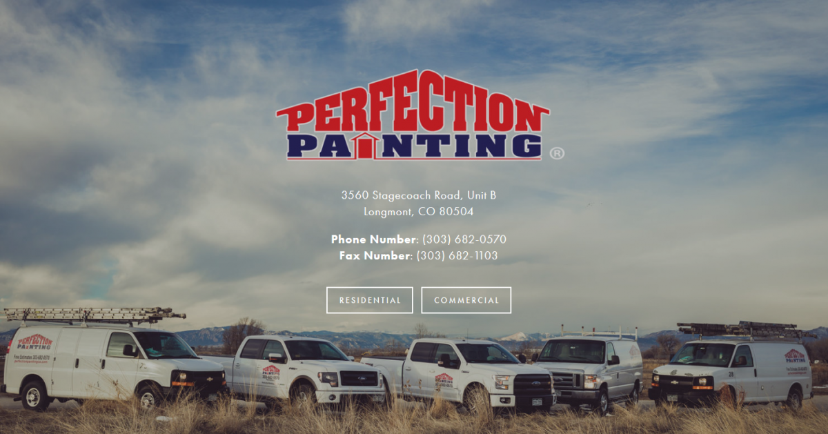 Perfection Painting Company
