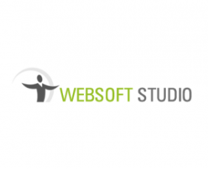 Websoft Studio Logo