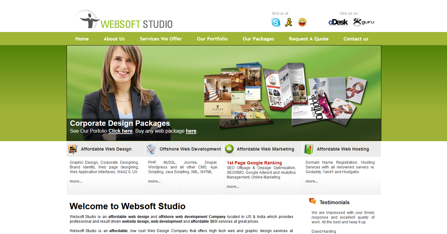 Websoft Studio