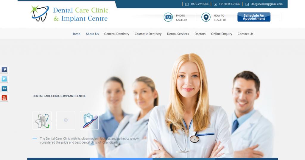 Dental-Care-Clinic
