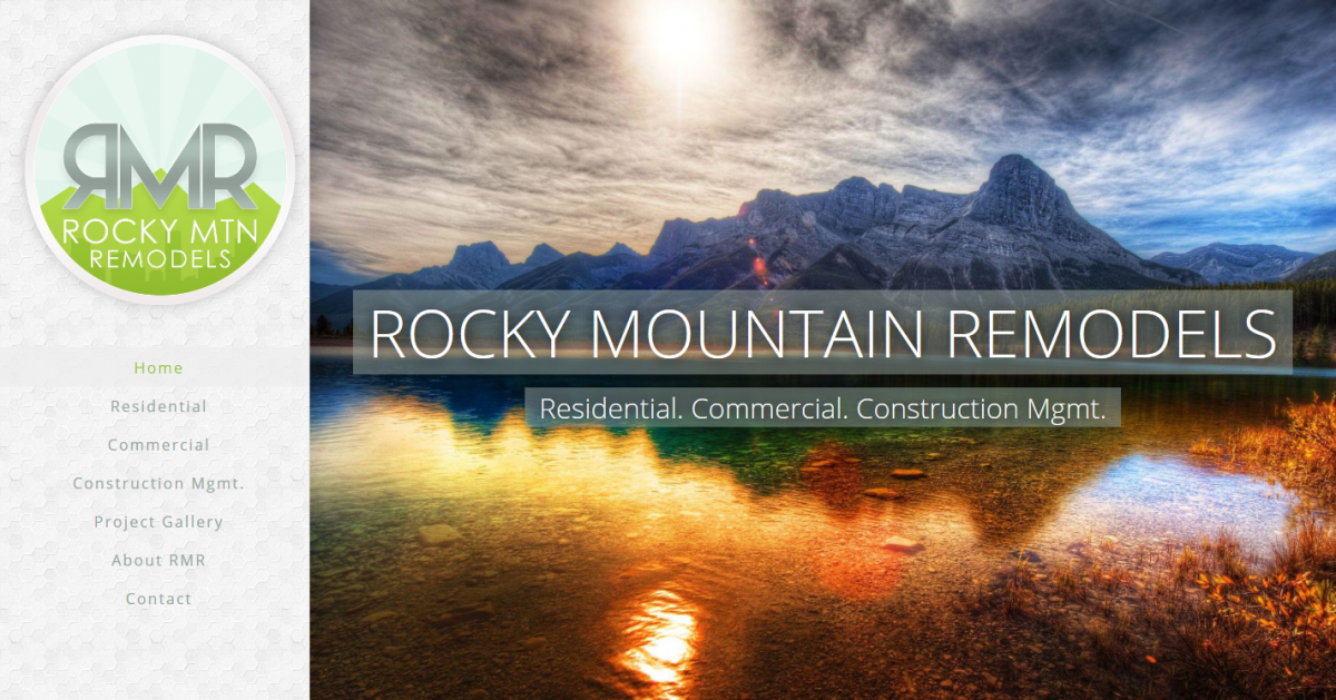 ROCKY MOUNTAIN REMODELS