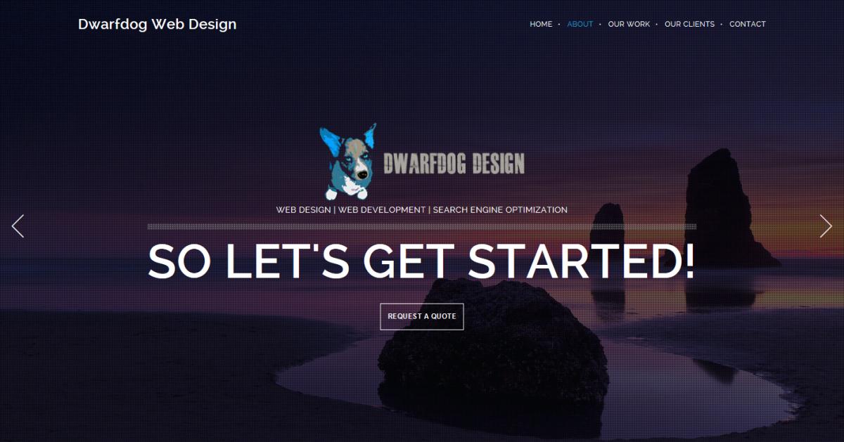 Dwarfdog LLC