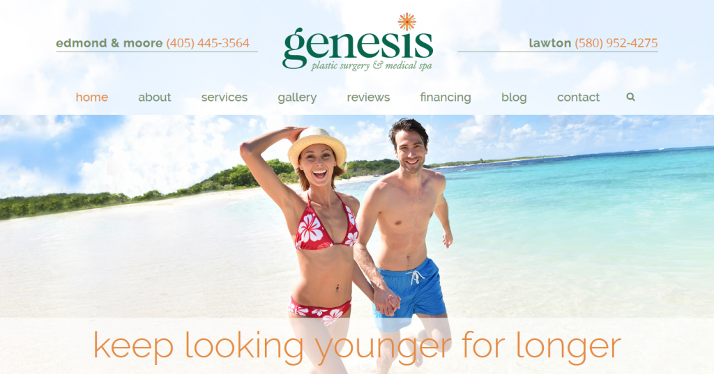 Genesis Plastic Surgery & Medical Spa