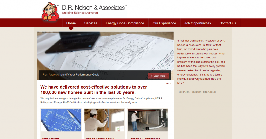 D.R. Nelson & Associates